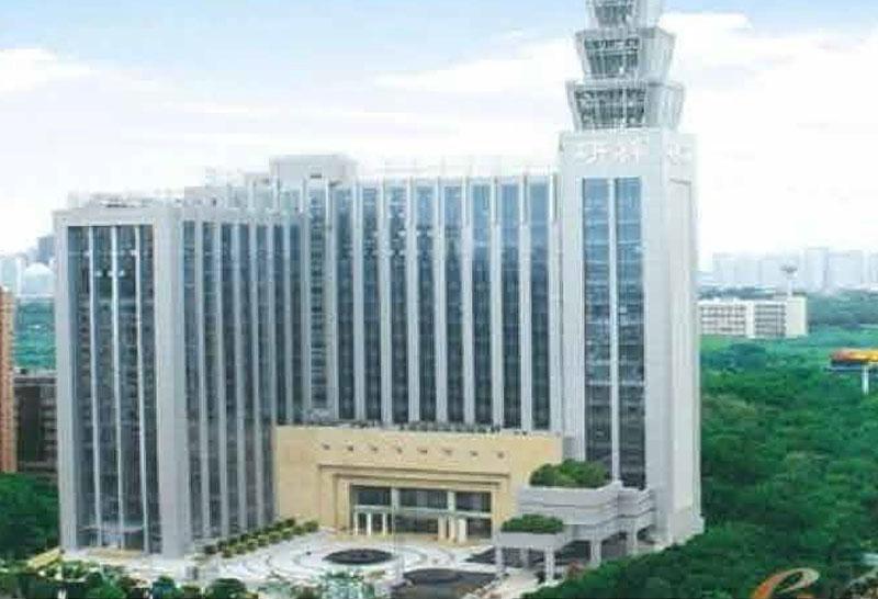 深圳研祥科技大厦